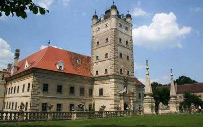 Vernissage Schloss Greillenstein