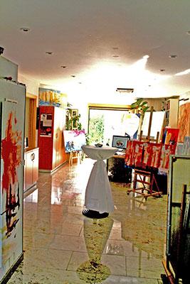 Tag der offenen Ateliers 2013
