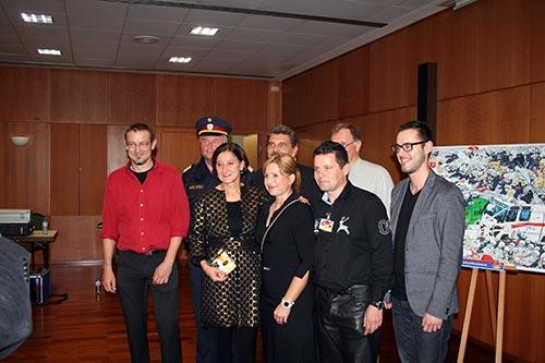 Bundesministerium für Inneres – Copart – Tag der offenen Tür 2013