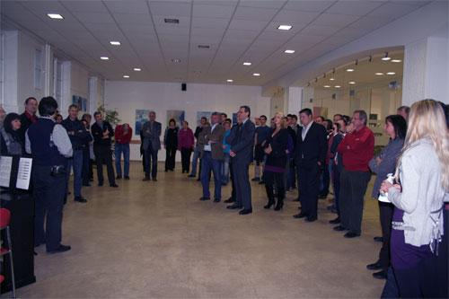 Ausstellung ist eine Kooperation (SIAK) mit Copart (Verein kreativer Exekutivbeamter, gegründet 1993 durch Chefinspektor Ernst Köpl), dem Bildungszentrum Wien und der Österreichischen Beamtenversicherung