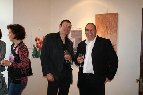 Herzogenburg – eine Stadt ist Galerie