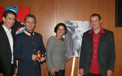 Bundesministerium für Inneres – Polizei & Kunst im BMI – Copart