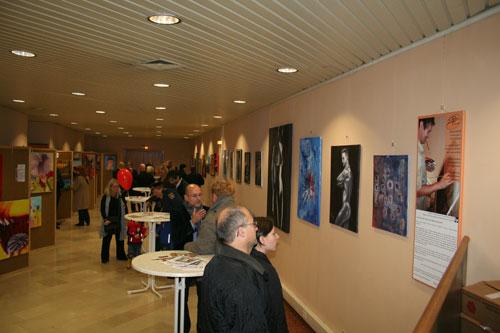 Bundesministerium für Inneres - Ausstellungsräumlichkeiten