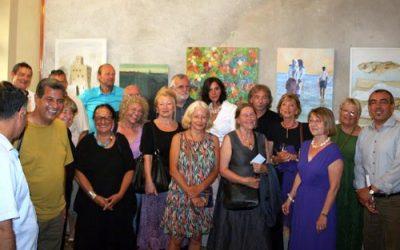 Berufsvereinigung bildender Künstler – 100 Jahre Kunst