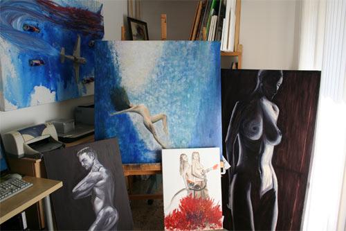 Tag der offenen Ateliers 2012