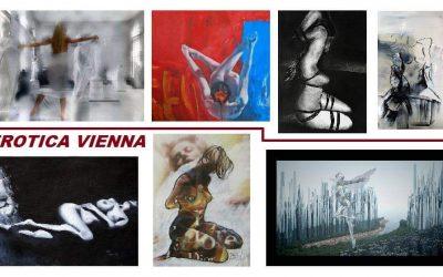 Erotica Vienna – Erotische Kunst in Wien
